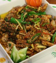 Chef Shireen Anwar Tawa chicken Recipe