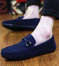 Elegant Fashion Trends Of Men Summer Shoes 2020
