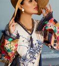 Pakistani Branded Spring Summer Dresses 2021