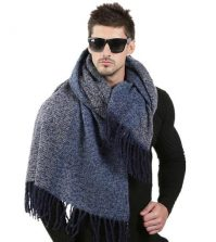 Men's Stylish Designer Scarves