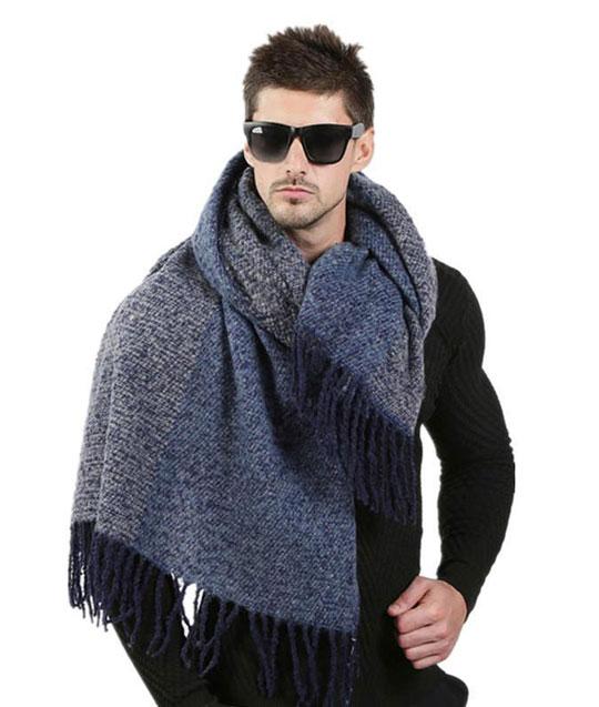 Men's Stylish Designer Scarves