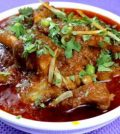 Hyderabadi Mutton Paya Recipe
