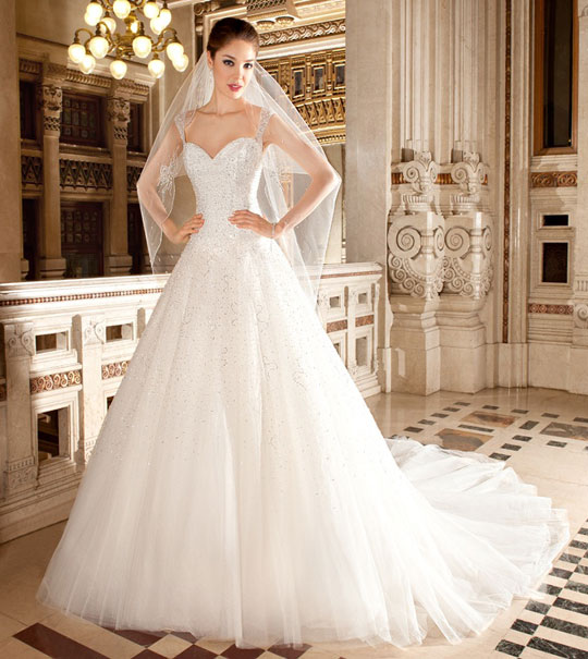 2021 Spring Wedding Dresses Collection