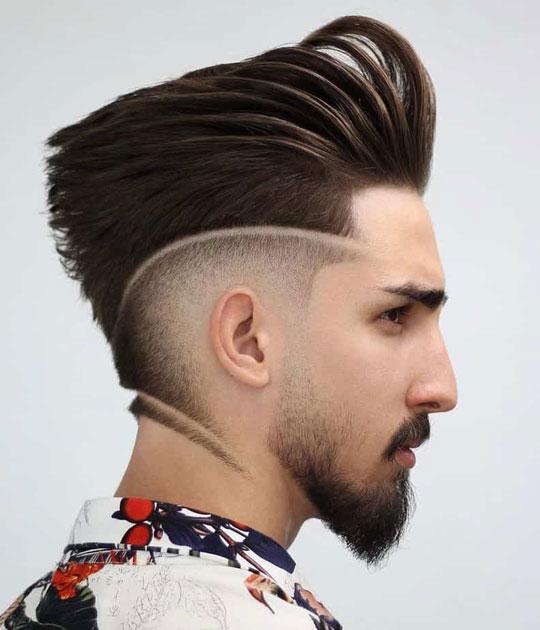 Men's Haircutstyles Trends 2021