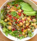 Quinoa Confetti Salad Recipe