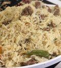 Potli Beef Pulao Masala Recipe by Chef Shireen Anwar