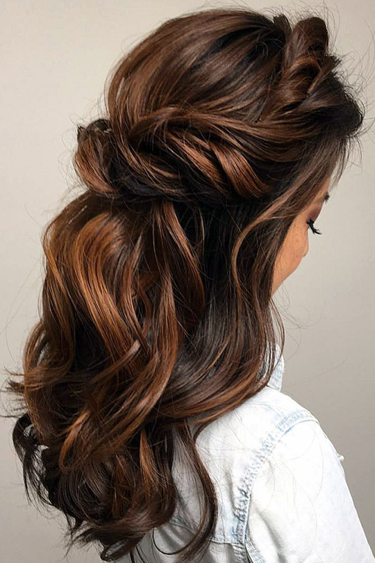 Best and Easy Hairstyles Trend 2021