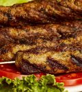 Indian Style Sheekh Kabab Recipe