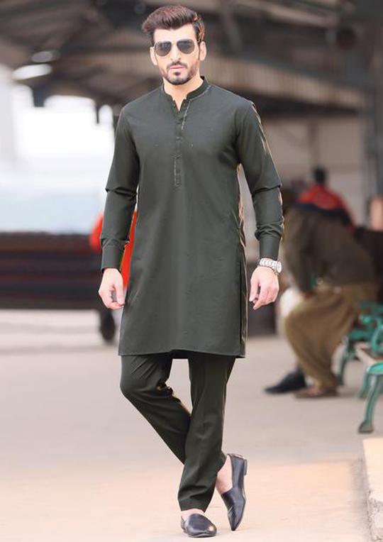 Designer Men Kurta Pajama 2021