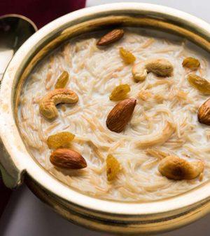 Sheer Khurma Recipe Pakistani Style
