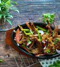 Sizzling Mutton Chops Recipe