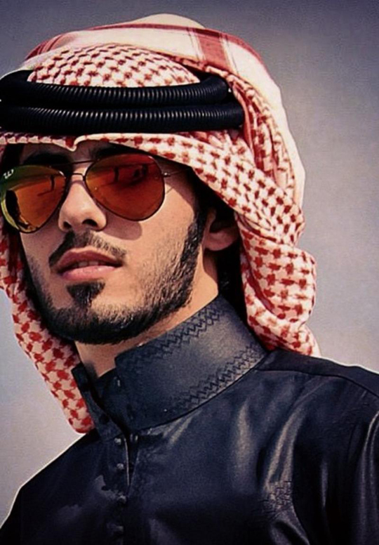 Latest Arabic Beard Styles For Boys 2021